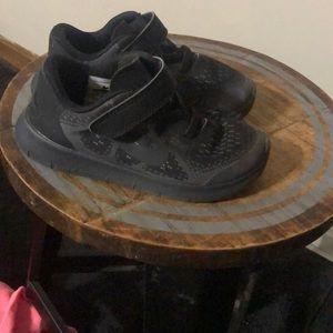 Nike Toddler Free Run